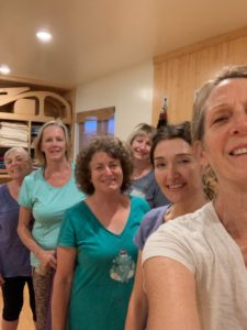 August 2019 Led Practice Group