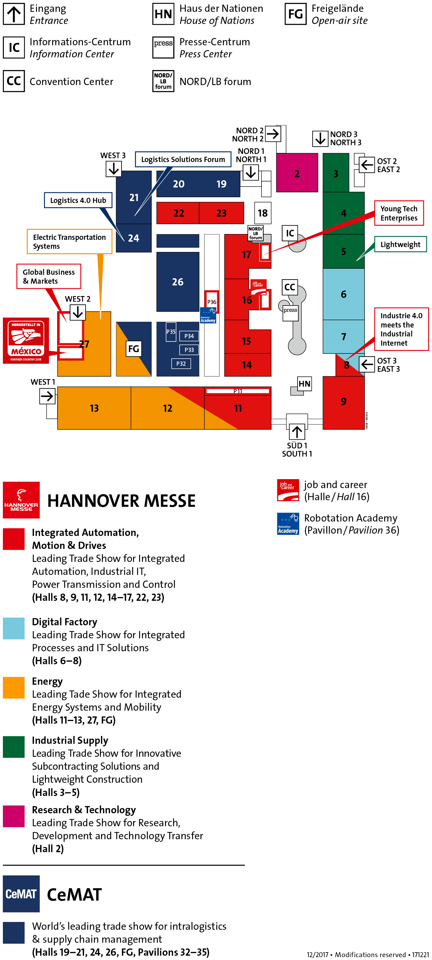 Messegelände Hannover Adresse Meet Quvi And How To At Hannover Messe 2018 Oc Group