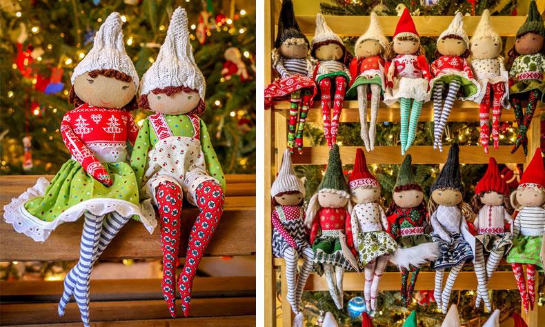 OCAF Annual Holiday Market  Artists\u0027 Shoppe - The Oconee Cultural