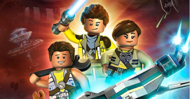 Anunciado LEGO Star Wars: The Freemaker Adventures