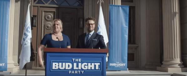Comercial da Bud Light para o Super Bowl tem Paul Rudd e cita Independence Day