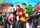 Divulgado trailer de Marvel Avengers Academy