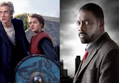 Maisie Williams indica Idris Elba como novo Doctor