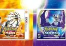 Pokemon Sun & Moon ganham capa e data de lançamento em novo trailer