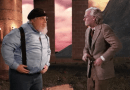 George R.R. Martin e J.R.R. Tolkien se enfrentam em batalha de Rap