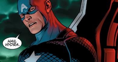 Stan Lee e Clark Gregg comentam o Plot Twist do Capitão América nos quadrinhos
