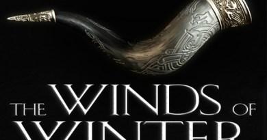 George R.R. Martin divulga novo capítulo do sexto livro das Crônicas de Gelo e Fogo