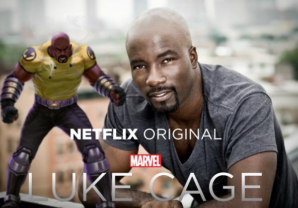 Luke Cage   Trailer da série é LIBERADO!