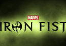 Punho de Ferro   Divulgado Teaser da série