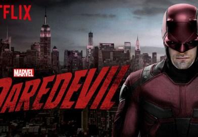 Demolidor   Marvel e Netflix anunciam 3ª temporada