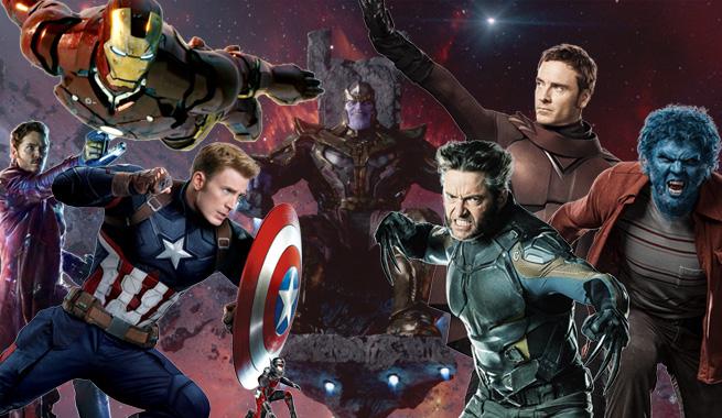 Joe Russo fala sobre a possibilidade de crossover entre Vingadores e X-Men nos cinemas
