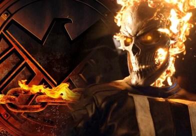 Agents of S.H.I.E.L.D | Veja como foi a criação do Motorista Fantasma para a série
