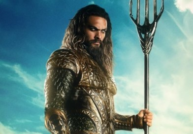 Aquaman | James Wan diz ter se inspirado em Indiana Jones