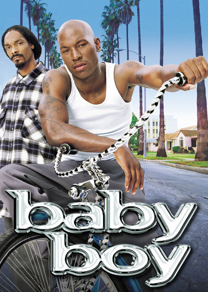 Is \u0027Baby Boy\u0027 available to watch on Canadian Netflix? - New On