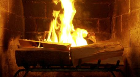 Fireplace For Your Home Netflix