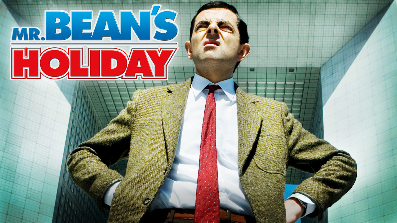 Mr Bean Is Mr Bean S Holiday Available To Watch On Netflix In America