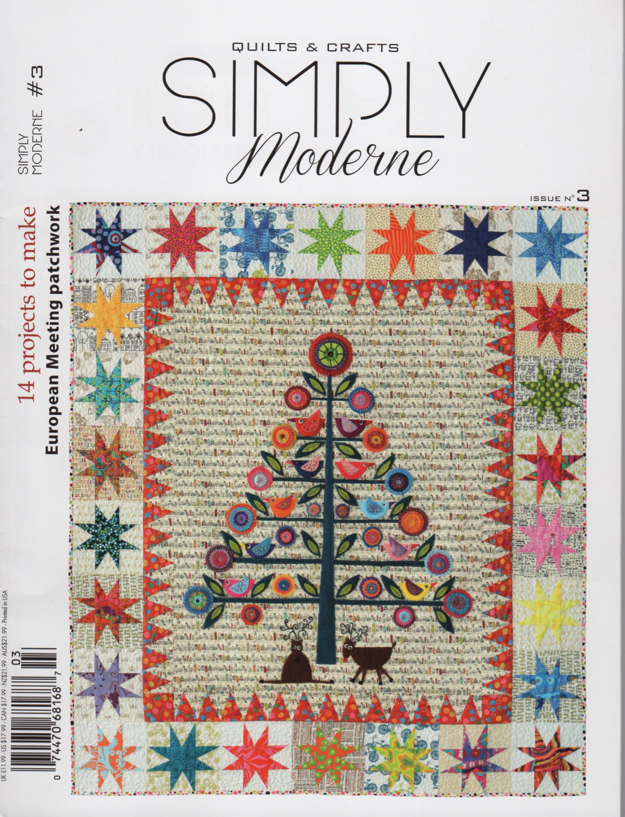 Moderne Quilts Oh Christmas Tree Quilt A Long A Giveaway Occasionalpiece Quilt