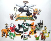 10 Cute Kung Fu Panda Birthday Gifts Ideas for Your Kids ...