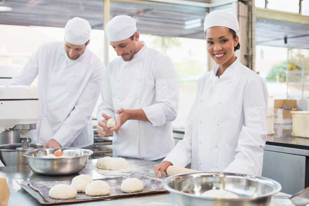 Prep Cook / Banquet Cook Positions Open Apply Today