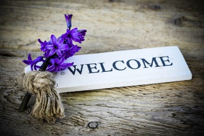 Welcome Pack Tips for Self-Catering