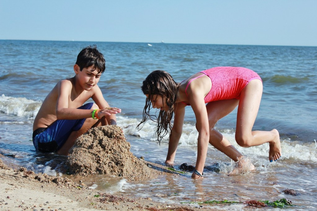 Top 5 Family Travel Trends 2016