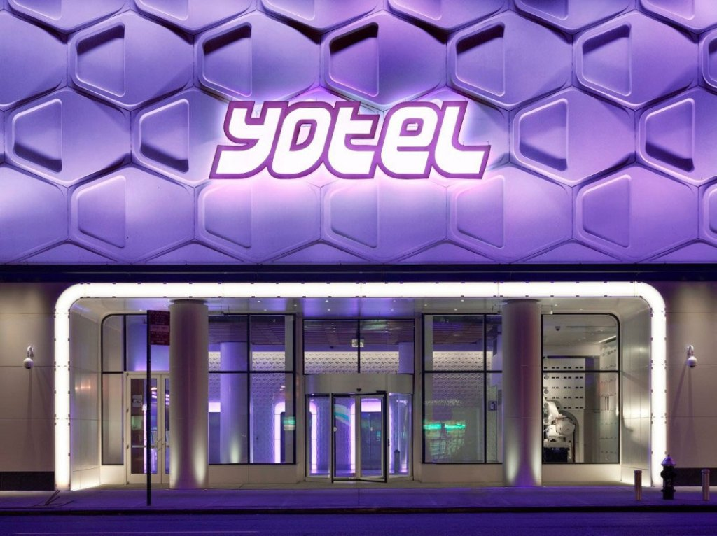 Yotel announces Serviced Apartments project