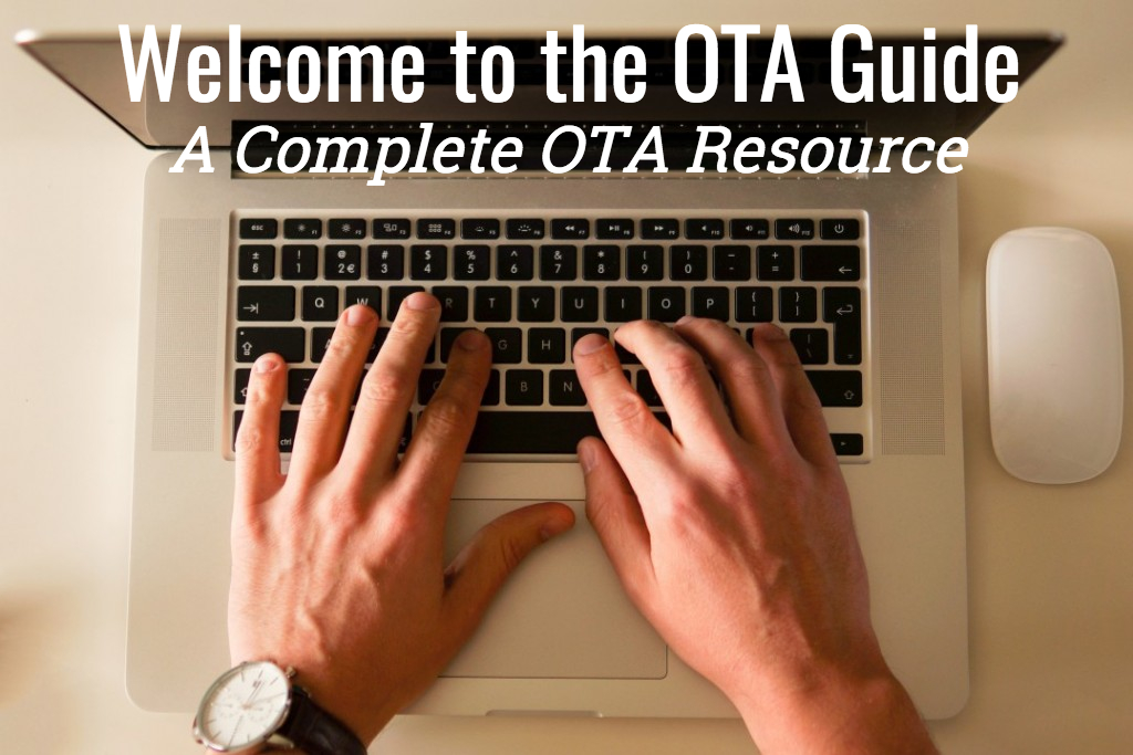 Welcome to the OTA Guide - A Complete Resource for Occupational Therapy Assistants