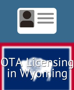 OTA Licensing in Wyoming