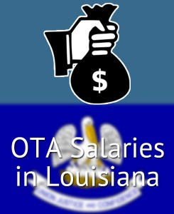 occupational therapy assistant salary in louisiana (la), Human Body