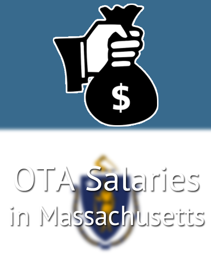occupational therapy assistant salary in massachusetts (ma), Human Body