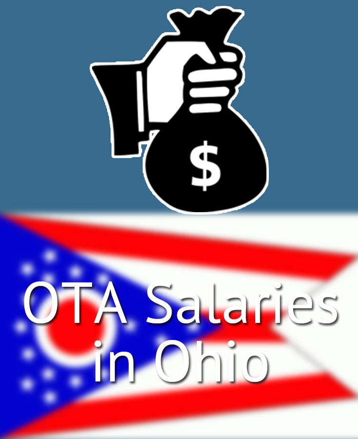 occupational therapy assistant salary in ohio (oh), Human Body