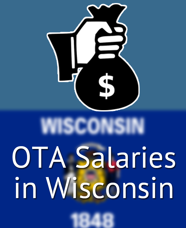 occupational therapy assistant salary in wisconsin (wi), Human Body