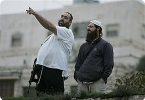 Jewish settler fires at Palestinian workers wounding one of them  |  Occupied Palestine | فلسطين