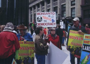 March on Monsanto 05-25-13