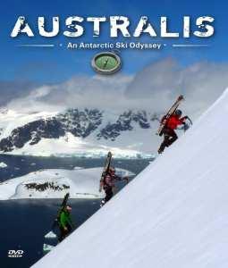 Antarctic ski odyssey