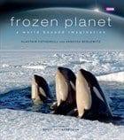 Frozen Planet support vessel Antarctica South Georgia