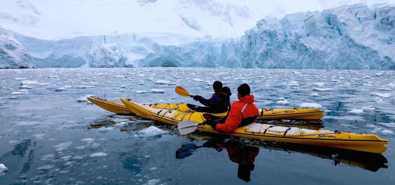LS Kayaking
