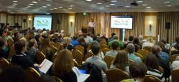 Aquatic Noise Conference 2016 in Dublin, Ireland