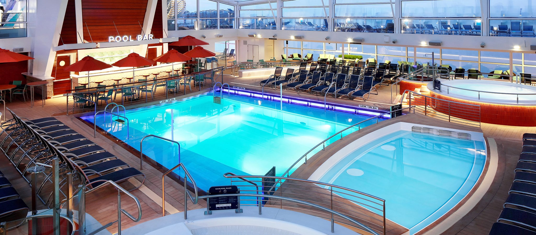 Cash Pool Teilnehmer Cruise Ships Up To 2700 Cabins For Maritime Events Ocean Event