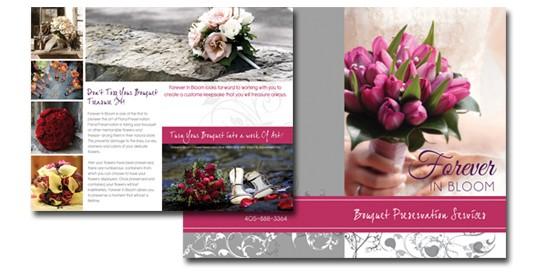 Brochure Design \u2013 Ocean Graphic Design