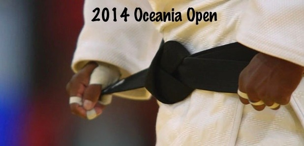 Oceania Open UPDATE: Wollongong, Australia – November 14-15, 2014.