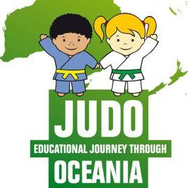 IJF Judo Tour in Oceania has begun