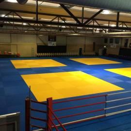 Oceania Judo Union Championships 2016 Venue and dates