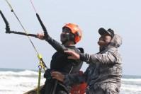 SUP&Kitesurfing school