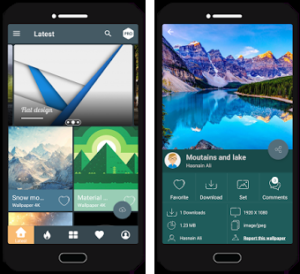 Wallify Wallpapers Pro Apk Free Download