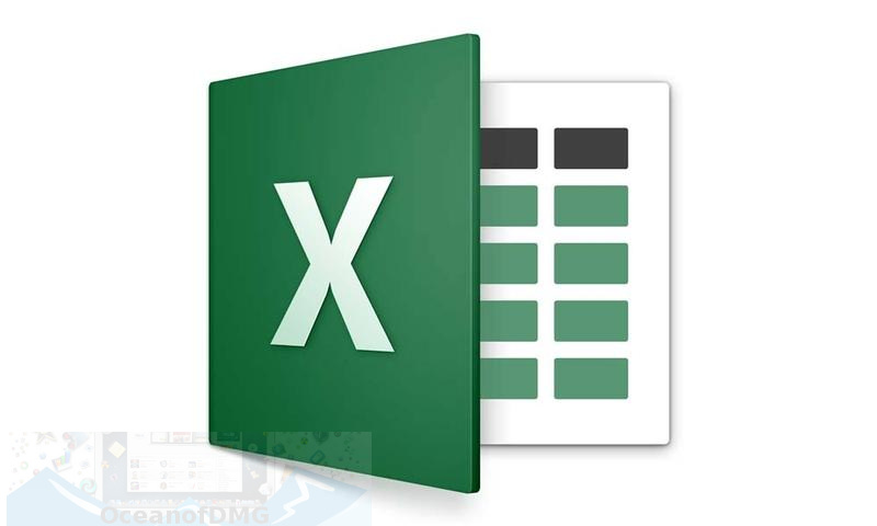 Download Microsoft Excel 2016 for Mac