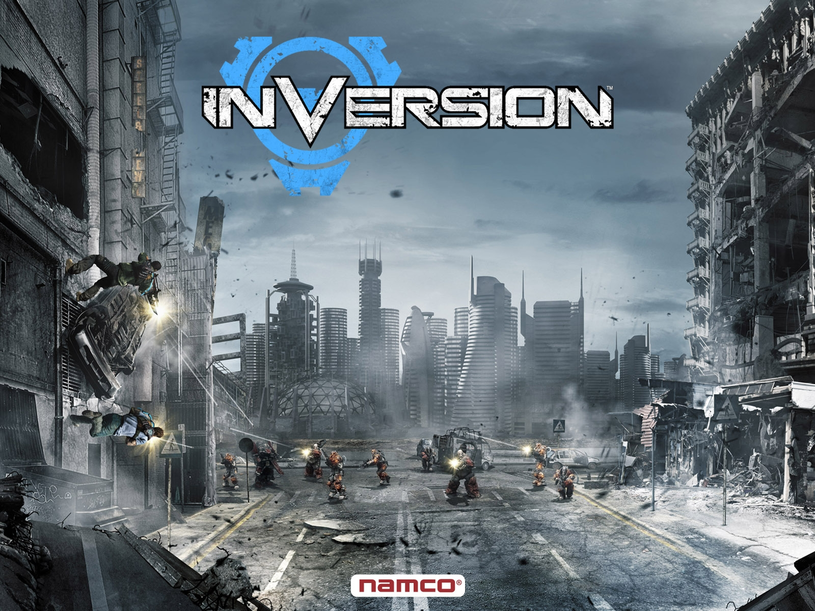 Bad Pc Setup Inversion Game Free Download - Ocean Of Games