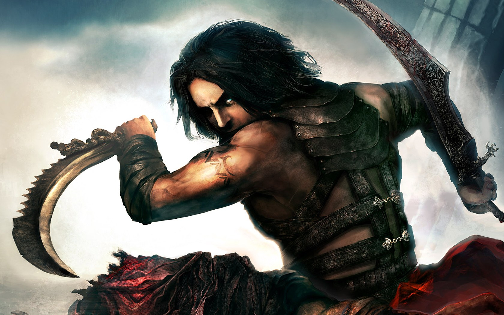 Prince Of Persia The Two Thrones Hd Wallpapers 1080p Prince Of Persia Warrior Within Free Download Ocean Of Games