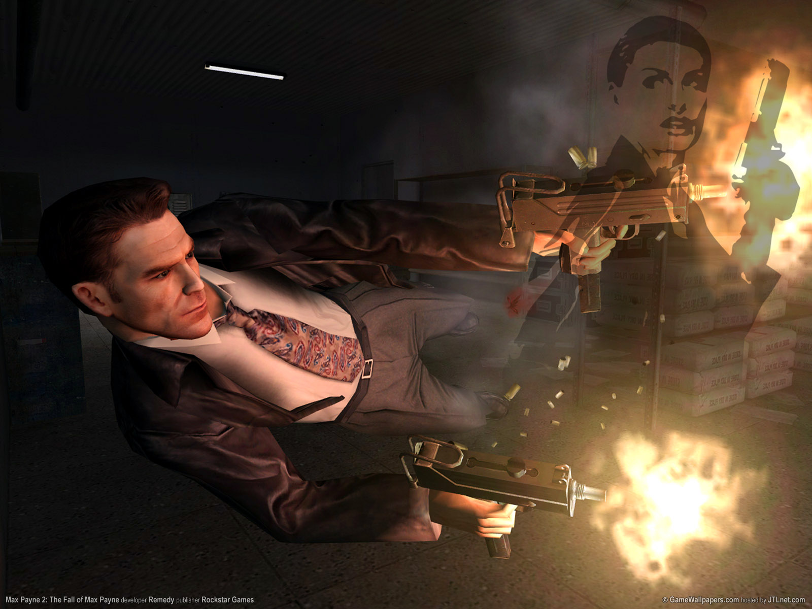 Max Payne 2 The Fall Of Max Payne Wallpaper Max Payne 2 Game Free Download Ocean Of Games