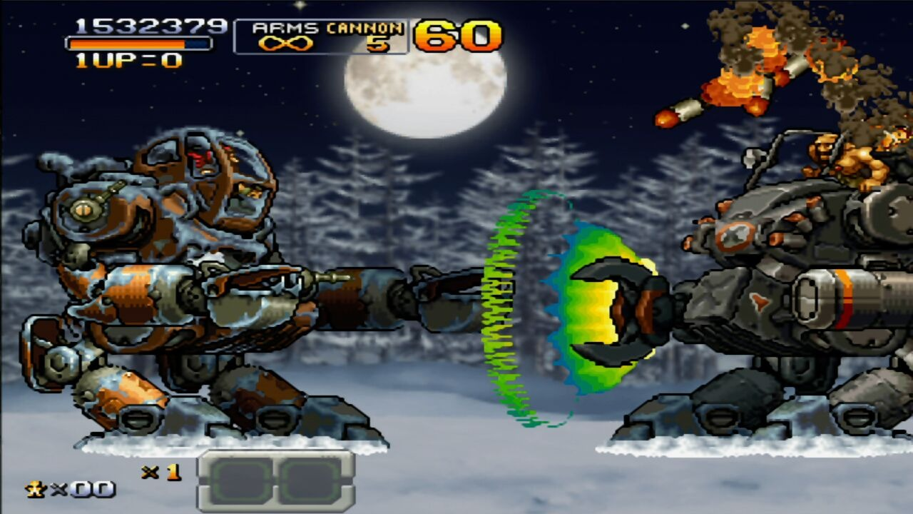 Metal Pc Metal Slug X Pc Game Free Download Ocean Of Games
